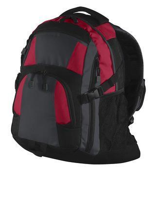 Corporate Backpack - Embroidered Port Authority Urban Backpack - BG77