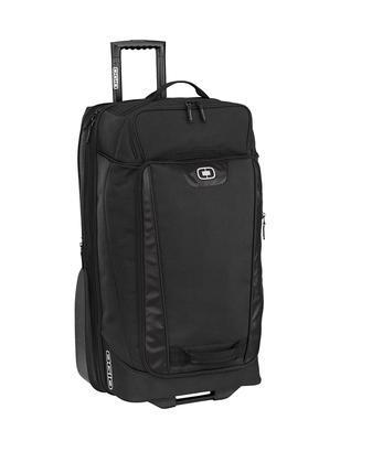 Corporate Rolling Bag - Embroidered OGIO Nomad 30 Travel Bag - 413017