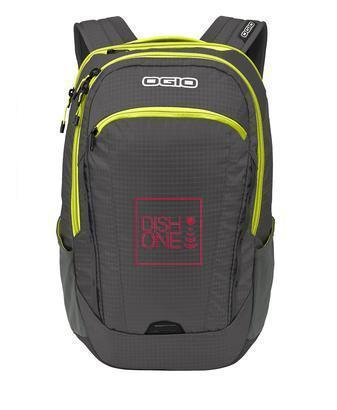Corporate Backpack - Embroidered OGIO Shuttle Pack - 411094