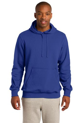 Corporate Apparel - Custom Printed Sport-Tek Pullover Hooded Sweatshirt - ST254