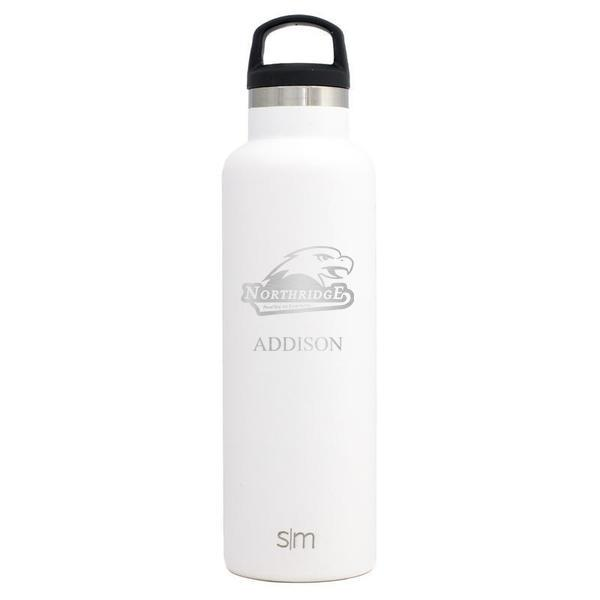 Northridge Elementary - Simple Modern Engraved 20 oz Ascent Bottle