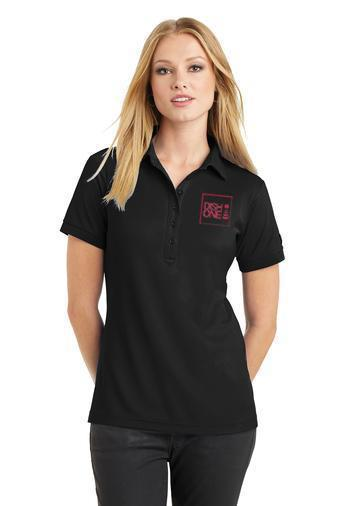 9fa22d5a742 Storage Craft - Custom Embroidered Womens OGIO Polos - LOG101