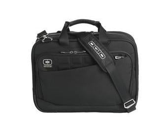 Corporate Messenger Bag - Embroidered OGIO Element - 417003