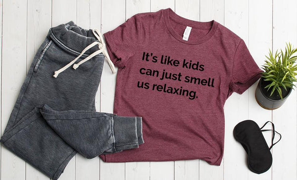 #MomLife T-Shirt Collection - Free Shipping