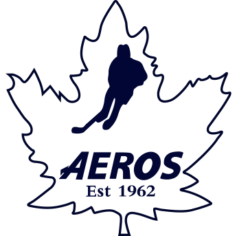 Toronto Aeros Team Collection