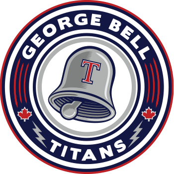 george-bell-titans Team Collection