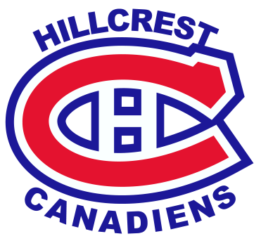 Hillcrest Canadiens Team Collection