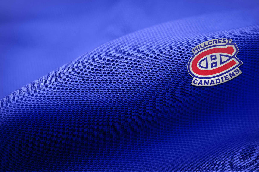 Welcome to the Hillcrest Canadiens Online Team Store