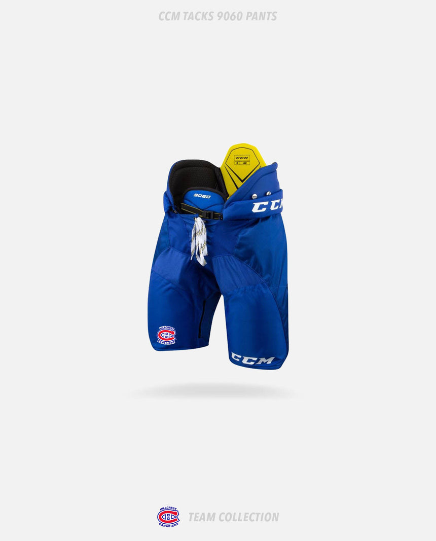 Hillcrest Canadiens CCM Tacks 9060 Pants - Hillcrest Canadiens Team Collection