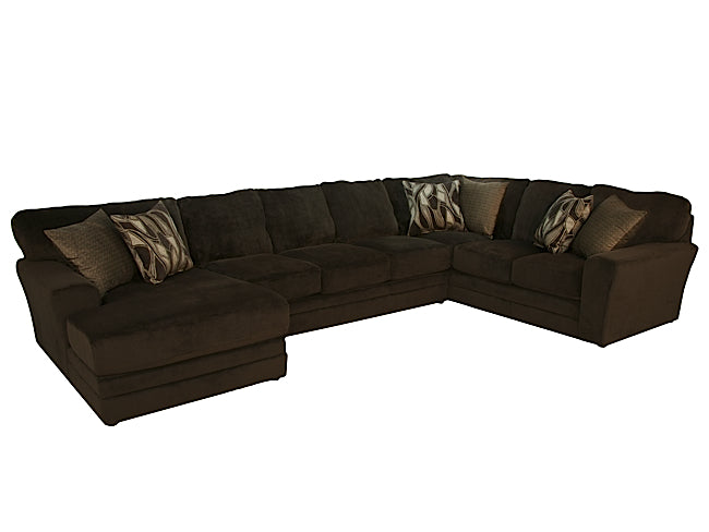 Jackson Everest 3 Piece Sectional Option B