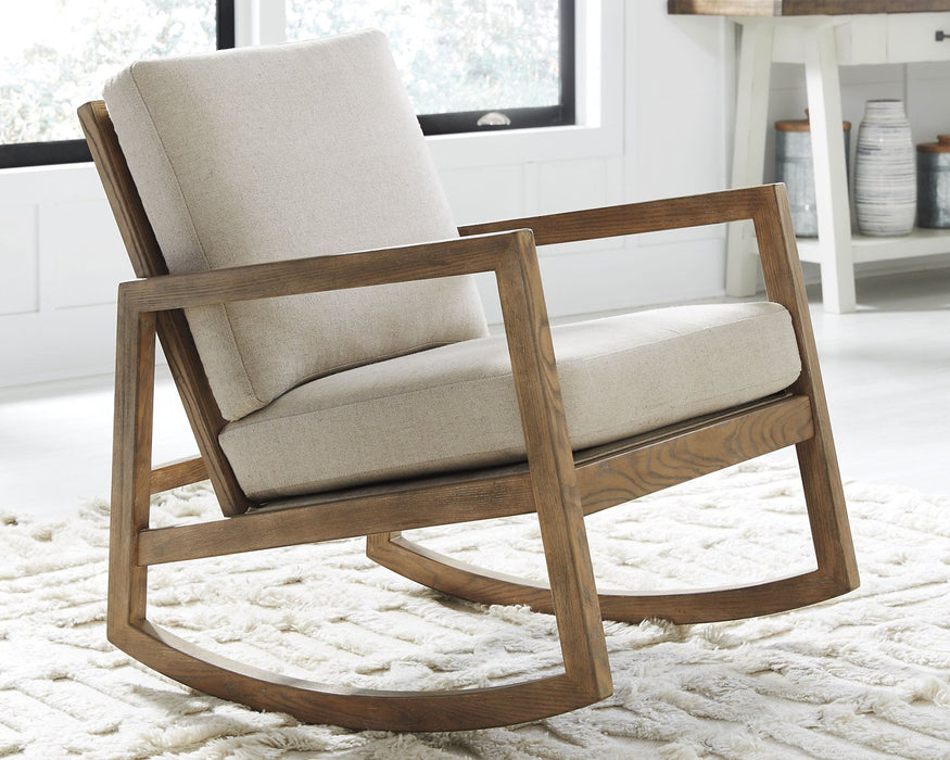 Novelda Signature Design by Ashley Chair