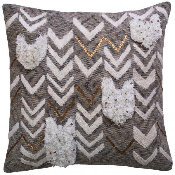 Monaco Royale Cushion 50x50