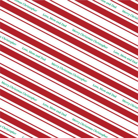 Peppermint Twist
