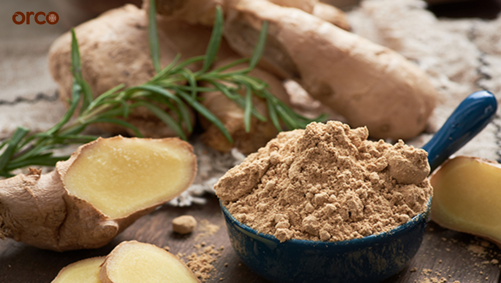 How Organic Ginger Powder Is Beneficial To Your Health?