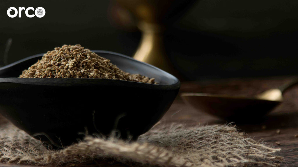 What are Carom (Ajwain) seeds?