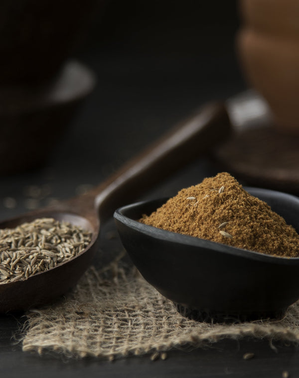 Organic Cumin Powder - orcospices