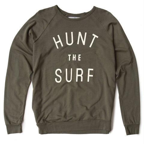 Hunt the Surf
