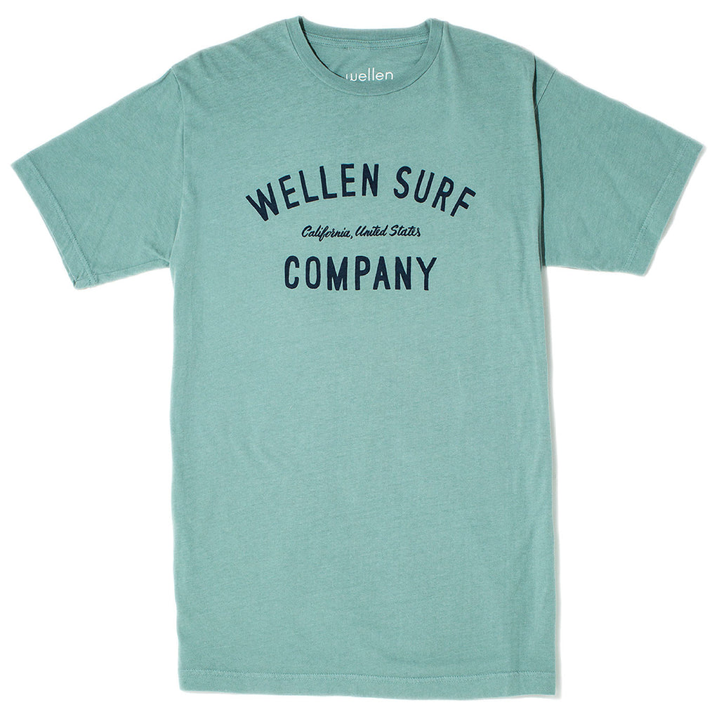 The Wellen Surf Company