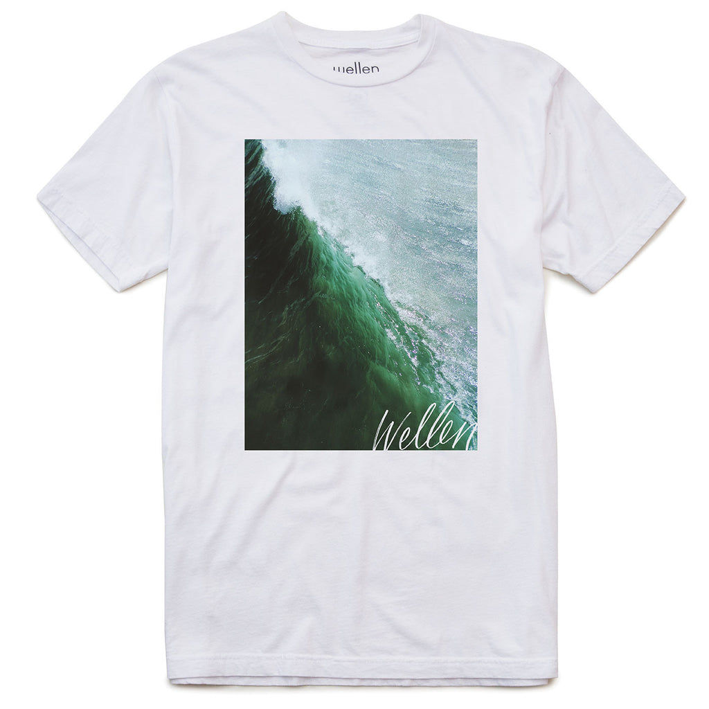 Cannons Tee