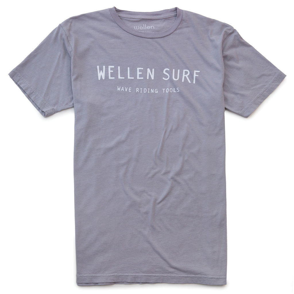 Surfing Tools Tee