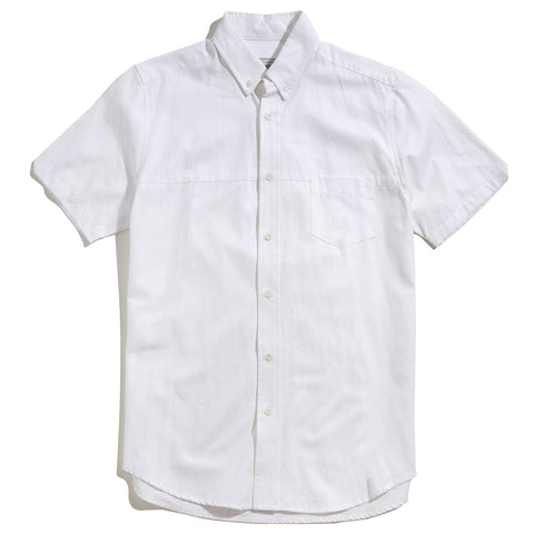Short Sleeve Ivy Oxford