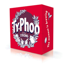 Load image into Gallery viewer, Typhoo Tea Extra Strong - 80 Teabags