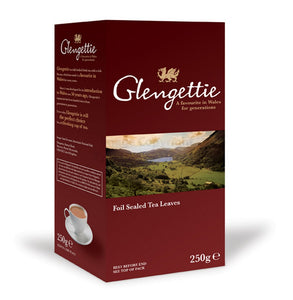 Glengettie Loose Leaf Tea - 250g