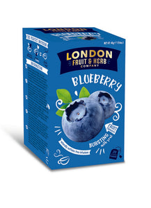 London Fruit & Herb Blueberry Bliss - 20 Teabags