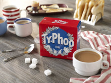 Load image into Gallery viewer, Typhoo Tea - 80 Teabags