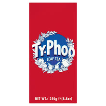 Load image into Gallery viewer, Typhoo Loose Leaf Tea - 250g