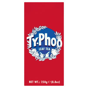 Typhoo Loose Leaf Tea - 250g