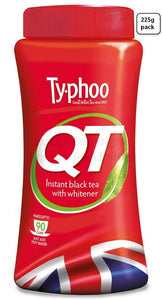Typhoo QT (Quick Tea) - 225g