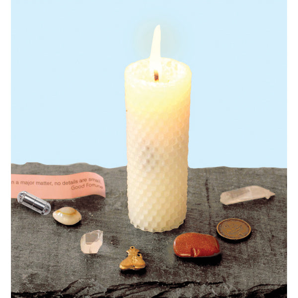 "Treasure Candle® 4"" All Occasion"