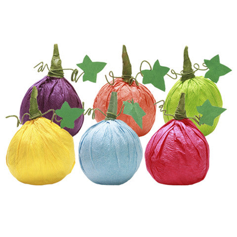 "3"" Surprize Ball Magic Fruit set of 6 - TOPS Malibu"