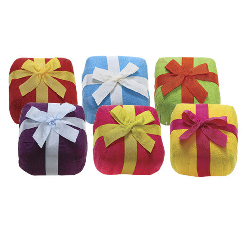 "3"" Mini Surprize Gift Box<br /> Brite - TOPS Malibu"