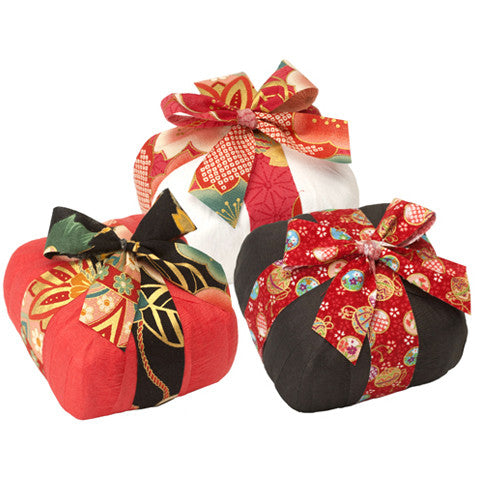 Deluxe Surprize Ball Gift Box w/Japanese Ribbon - TOPS Malibu