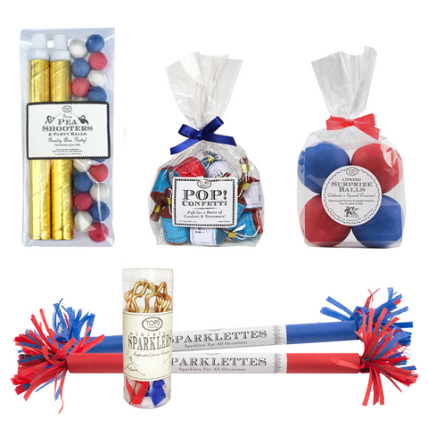 4th of July Party Bundle - TOPS Malibu