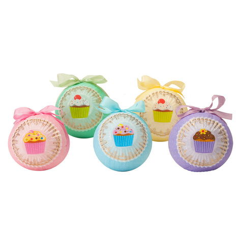 "3"" Surprize Ball Cupcake - TOPS Malibu"