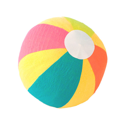 Deluxe Surprize Ball Beach Ball - TOPS Malibu
