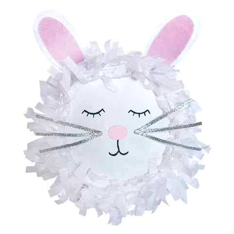 Bunny Mini Tabletop Piñata 4.5""