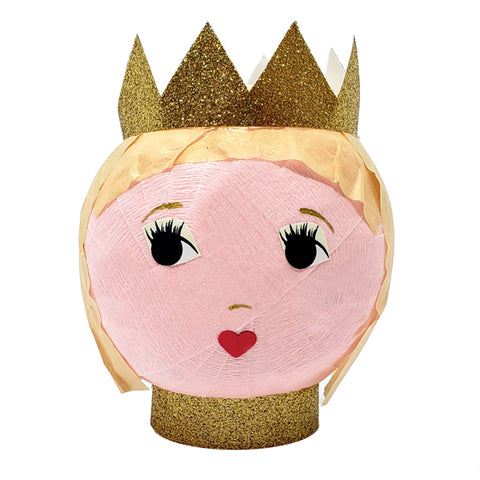 Deluxe Surprize Ball Princess pink
