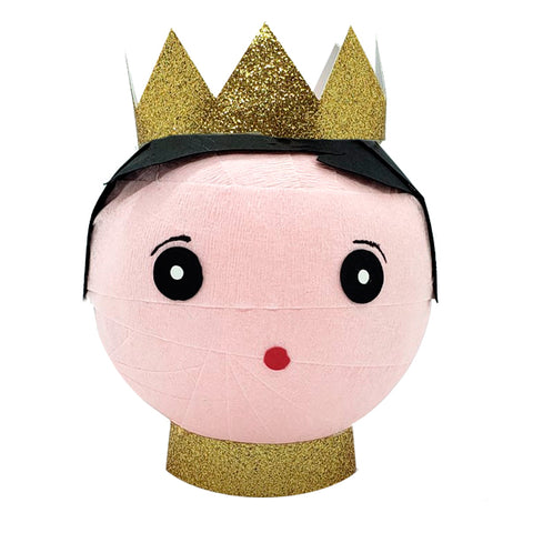 Deluxe Surprize Ball Prince pink