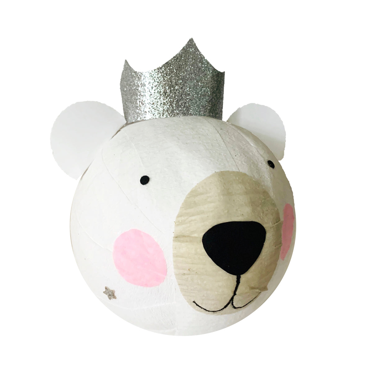 Deluxe Surprize Ball Polar Bear