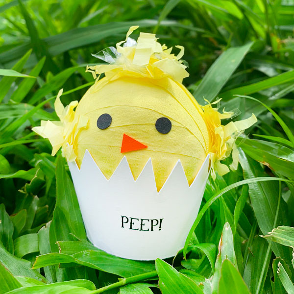 Peep Mini Surprize Ball
