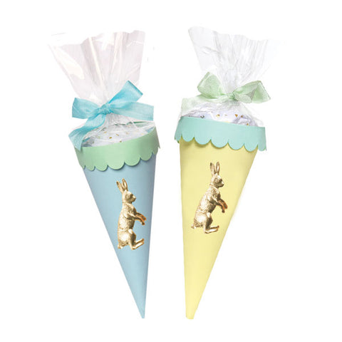 Mini Surprise Cone Easter