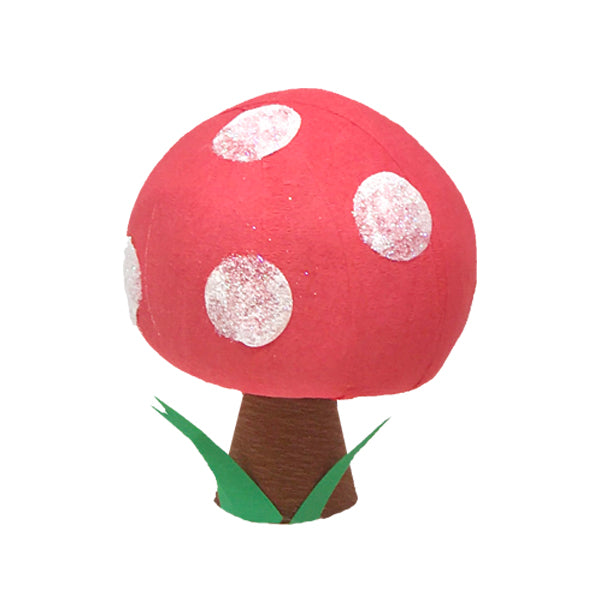 Mini Surprize Ball Mushroom