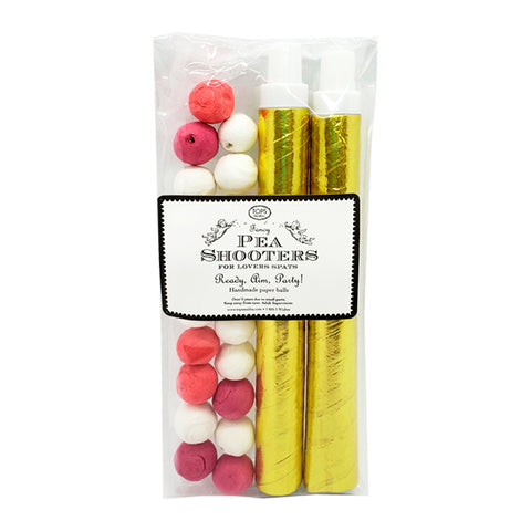 Fancy Pea Shooters Romance (Includes 2 tubes)