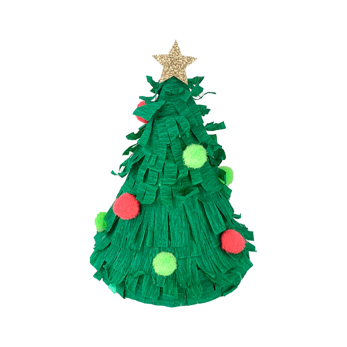 Micro Tree Piñata™ Ornament