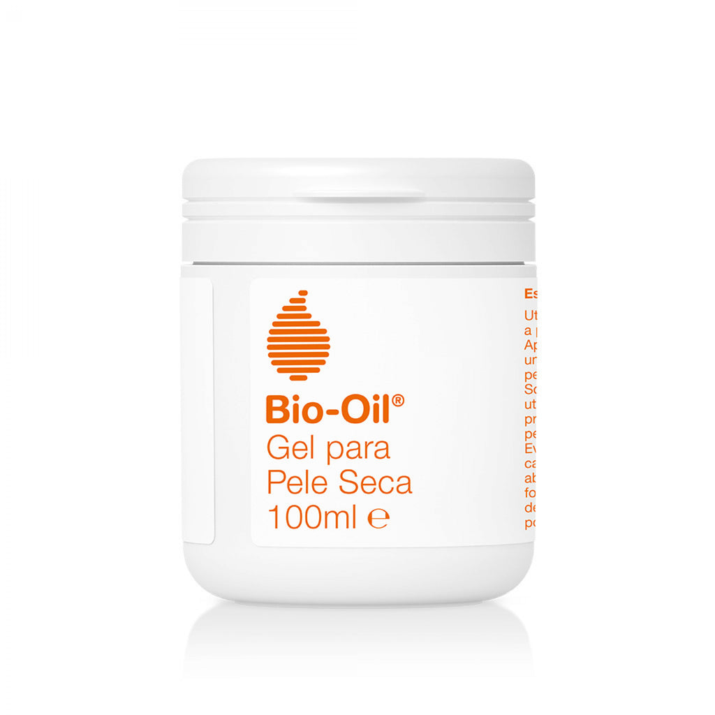 Bio-Oil gel para pele seca - 100 ml