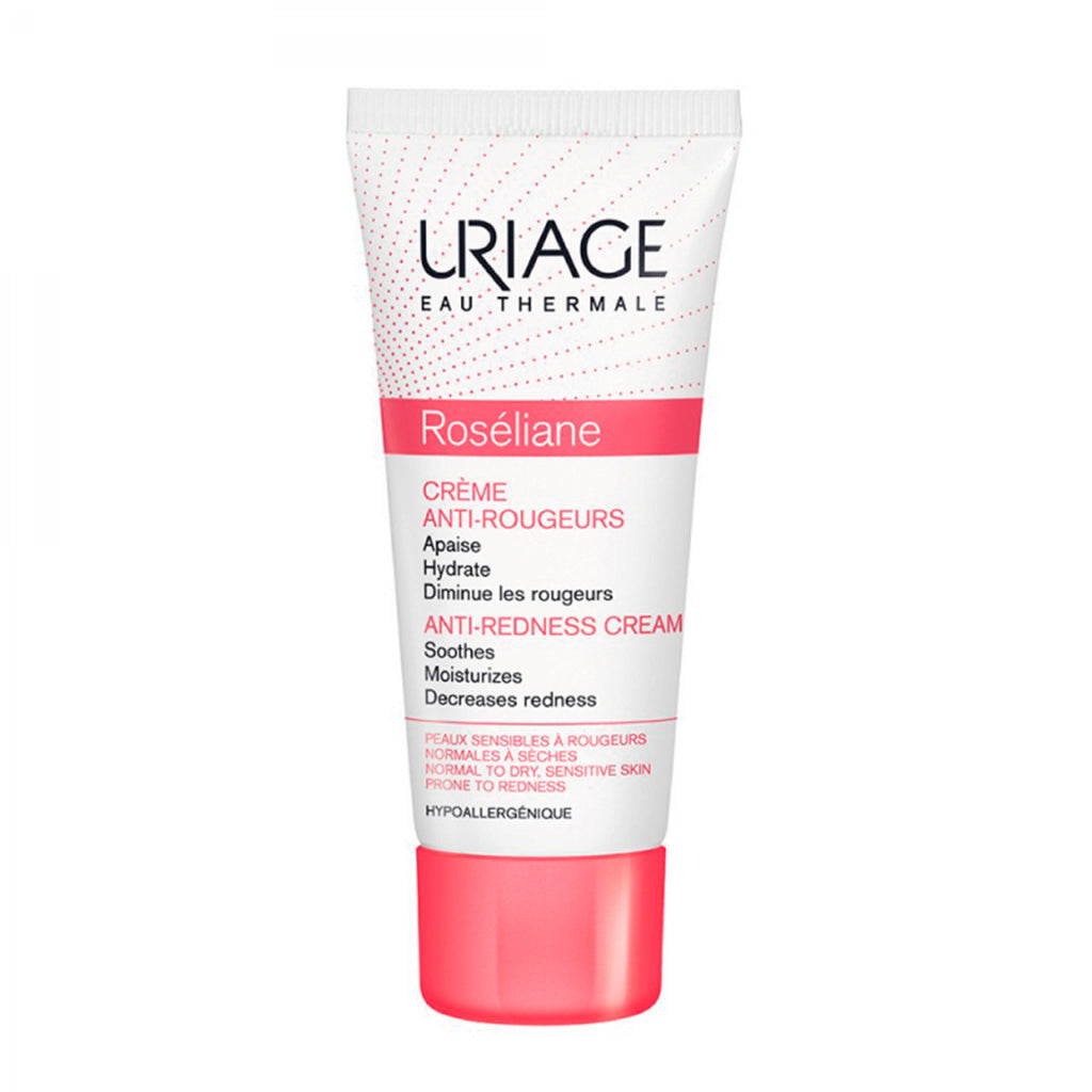 Uriage Roseliane creme anti-vermelhidões - 40 ml